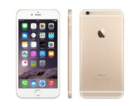 Điện thoại Apple iPhone 6 Lock Japan - 16 GB, 1 sim