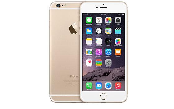 Điện thoại Apple Iphone 6 Plus - 16GB, hàng cũ
