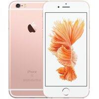 Điện thoại Apple Iphone 6s Plus - 128GB, hàng cũ