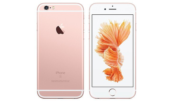 Điện thoại Apple iPhone 6S Plus - 64GB