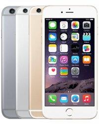 Điện thoại Apple iPhone 6S Plus - 128GB, màu vàng (Gold)