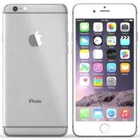 Điện thoại Apple iPhone 6S Plus - 128GB, màu trắng