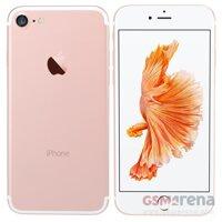 Điện thoại Apple Iphone 7 - 256GB, màu Silver