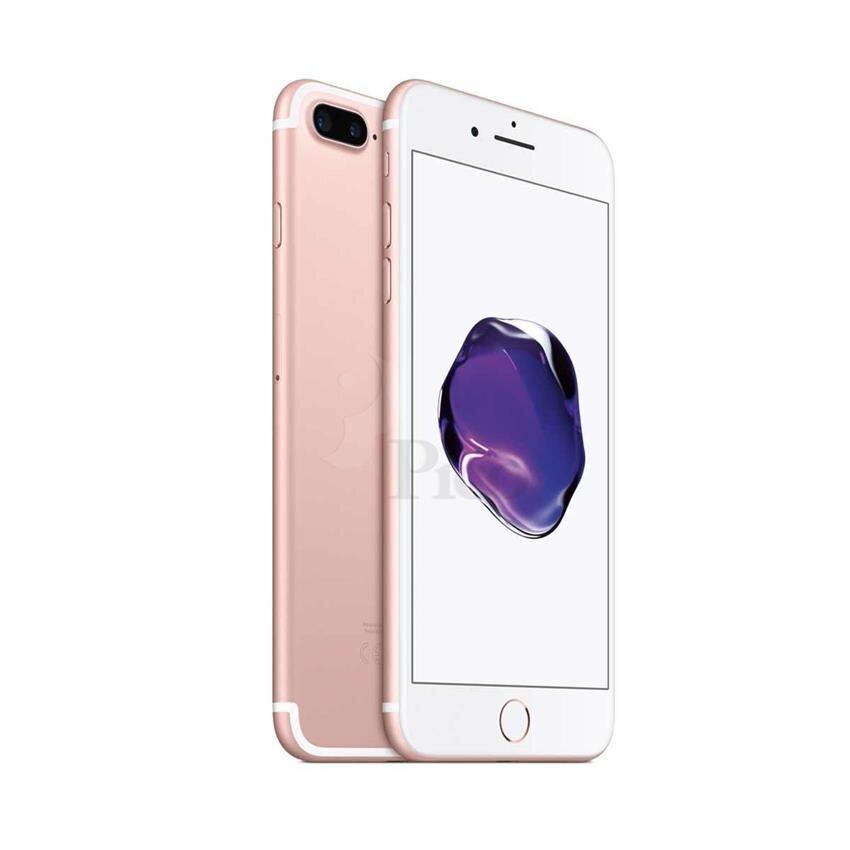 Điện thoại Apple iPhone 7 Plus - 128GB, màu Rose Gold