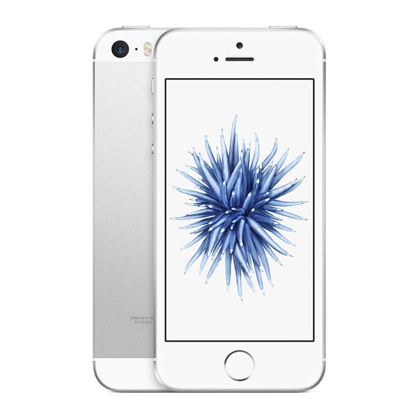 Điện thoại Apple iPhone SE - 64GB, màu trắng (White)
