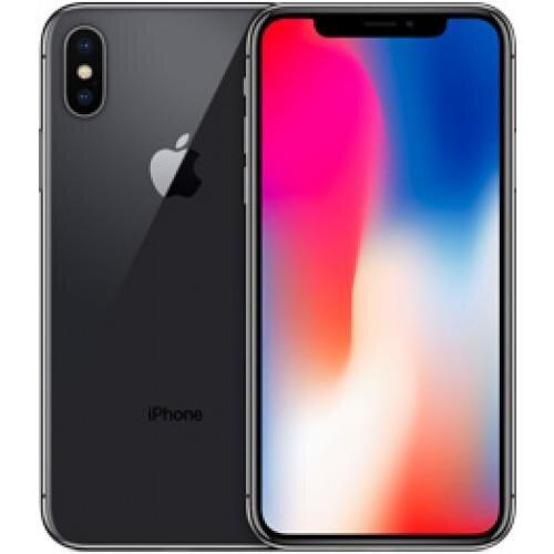 Điện thoại Apple Iphone X - 256GB
