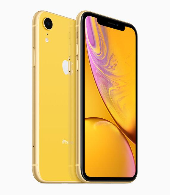 Điện thoại Apple Iphone XR - 128GB