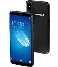 Điện thoại Asanzo S3 Plus - 2GB RAM, 16GB, 5.5 inch