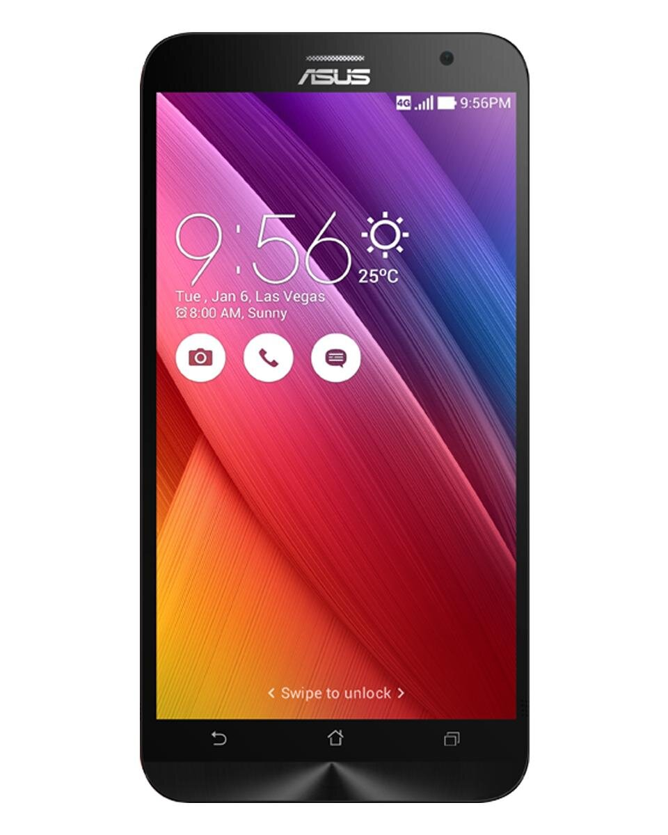 Điện thoại Asus ZenFone 2 (ZE551ML) - 32GB, 4GB RAM