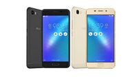 Điện thoại Asus Zenfone 3s Max