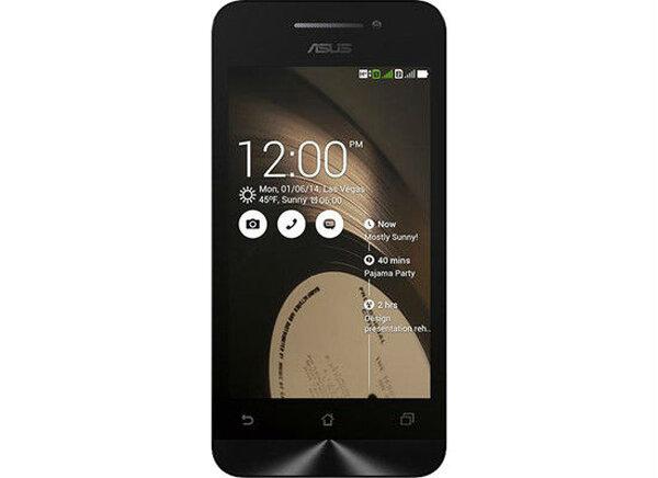 Điện thoại Asus ZenFone 4 A450 - 8GB, RAM 1GB, 2 sim