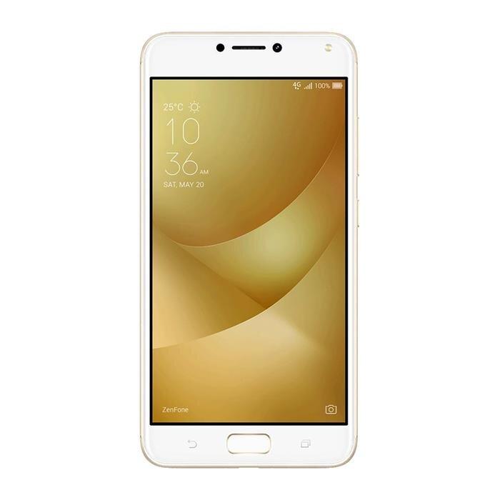 Điện Thoại Asus Zenfone 4 Max Pro (ZC554KL)