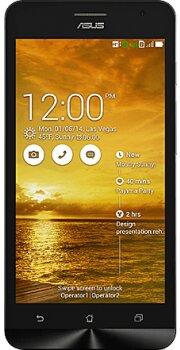 Điện thoại Asus Zenfone 5 A500CG - 16GB, RAM 2GB, 2 sim