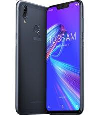 Điện thoại Asus Zenfone Max M2 - 4GB RAM, 32GB, 6.26 inch