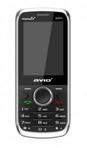 Điện thoại Avio A301i - 3 sim