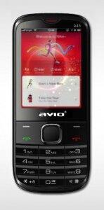 Điện thoại Avio A45