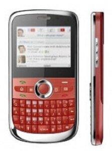 Điện thoại Avio A501 - 2 sim