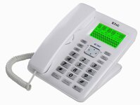 Điện thoại bàn Ktel 655