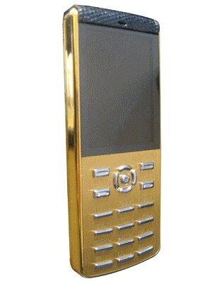 Điện thoại Bellperre 18K