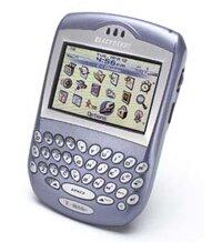 Điện thoại BlackBerry 7290
