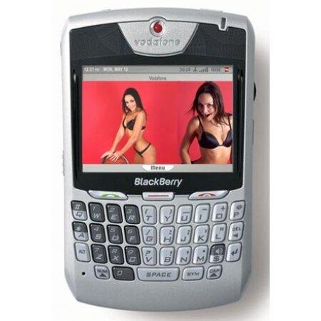 Điện thoại BlackBerry 8707v