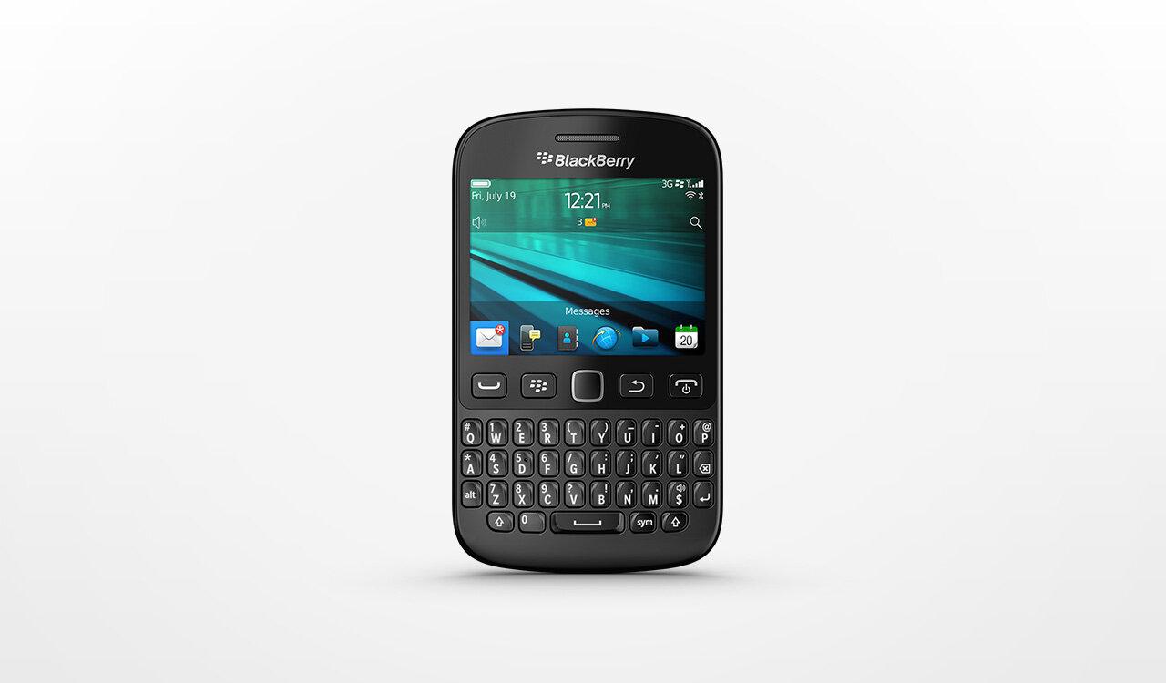Điện thoại BlackBerry 9720