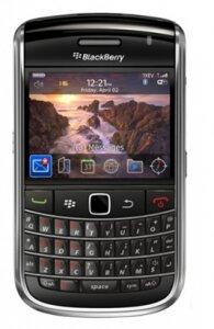 Điện thoại BlackBerry Bold 9650