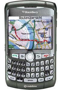 Điện thoại BlackBerry Curve 8310