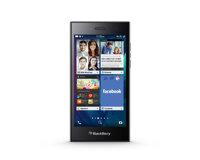 Điện thoại BlackBerry Leap S.Grey