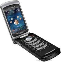 Điện thoại BlackBerry Pearl Flip 8220