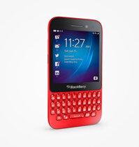 Điện thoại BlackBerry Q5 - 8GB