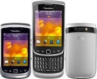 Điện thoại BlackBerry Torch 9810 - 8GB