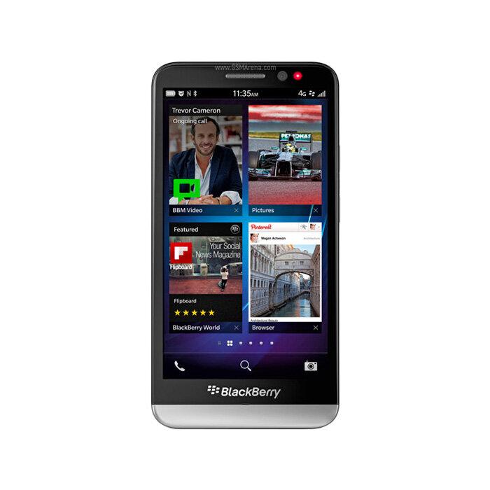 Điện thoại BlackBerry Z30 - 16GB