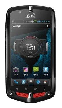 Điện thoại Casio G'zOne CA-201L (CA201L) - 16GB