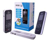 Điện thoại chấm đọc Smobil S600