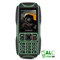 Điện thoại chống nước Hummer H2