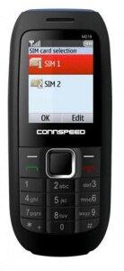 Điện thoại Connspeed M218