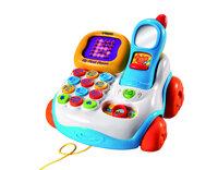 Điện thoại để bàn thông minh Vtech