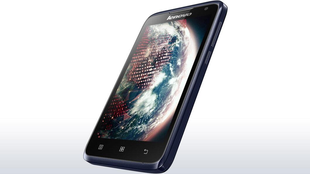 Điện thoại di động Lenovo A526 - 4GB, 2 sim