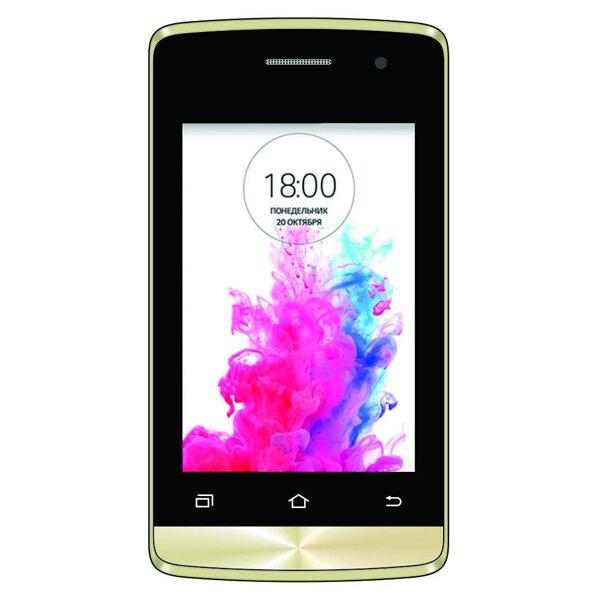 Điện thoại di động LV Mobile LV18