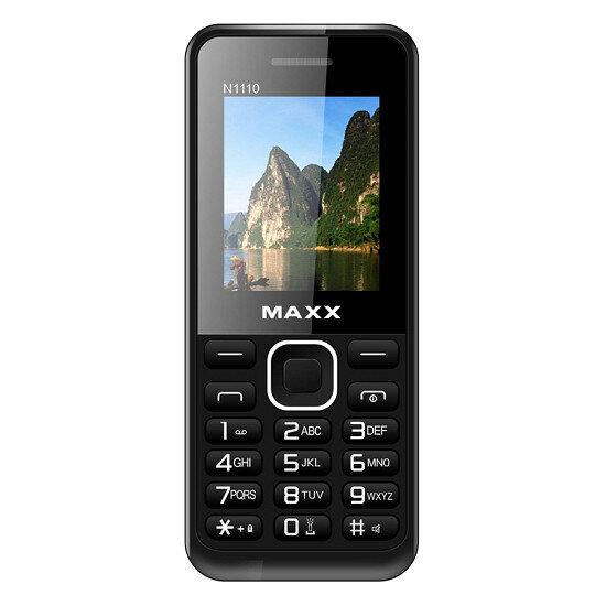 Điện thoại di động Maxx N1110 - 2 Sim