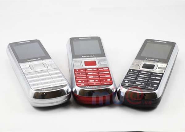 Điện thoại di động Nokia K60