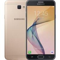 Điện thoại di động Samsung Galaxy J7 Plus (J7+) - 32GB