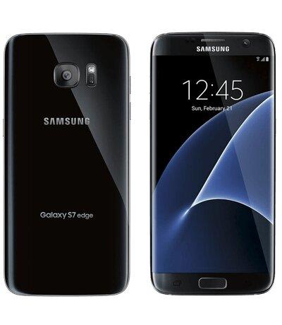 Điện thoại di động Samsung Galaxy S7 Edge - 32GB