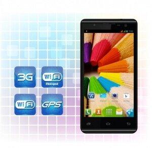 Điện thoại FPT F81 (F-Mobile F81) - 4GB, 2 sim