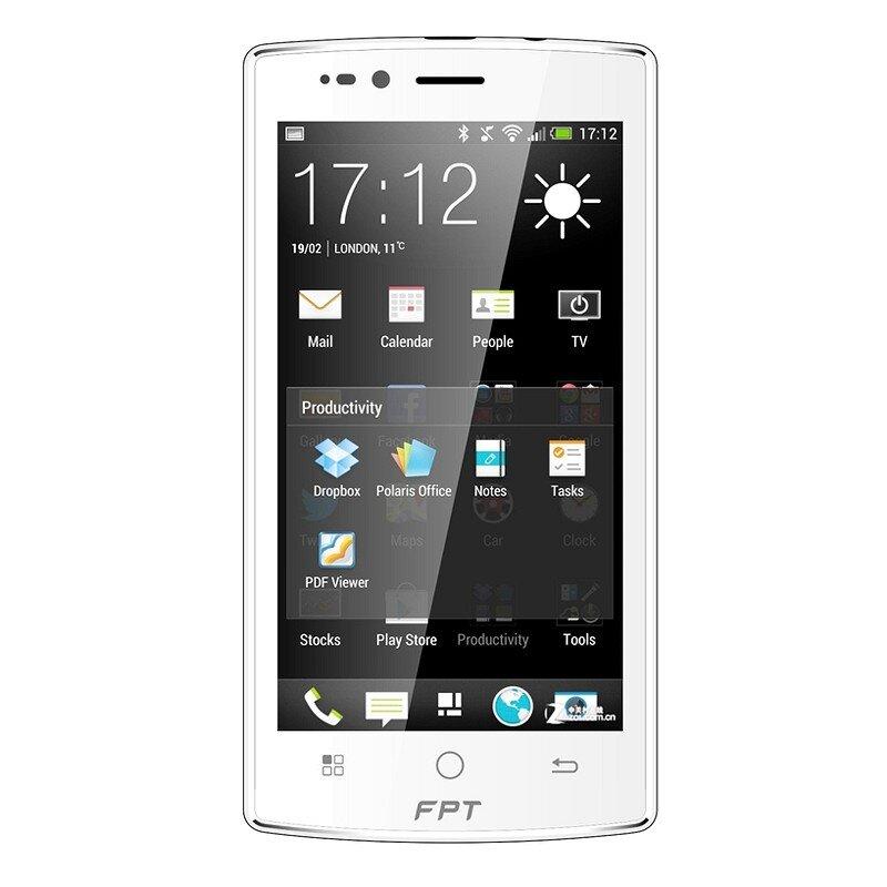 Điện thoại FPT X459