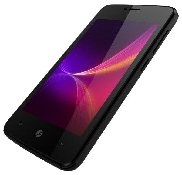 Điện thoại Freetel Ice 2 - 8GB, 2 sim, 4 inch