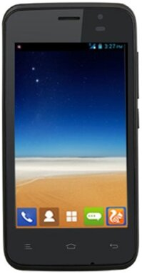 Điện thoại Gionee Pioneer P2S - 4 GB, 2 sim