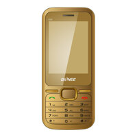 Điện thoại Gionee S30 - 2 sim