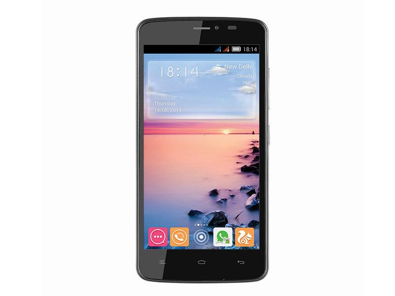 Điện thoại Gionee V4S